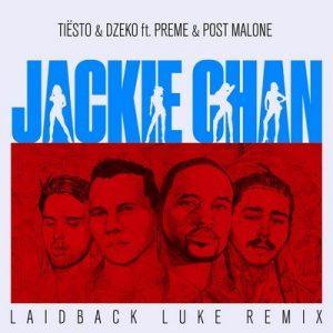 Jackie Chan (Laidback Luke Remix) [Explicit] – Tiësto & Dzeko [16bits]