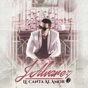 Le Canta al Amor – J Alvarez [320kbps]