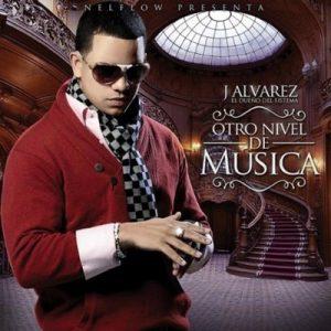 Otro Nivel de Música – J Alvarez [16bits]