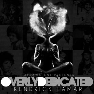 Overly Dedicated (Explicit) – Kendrick Lamar [320kbps]