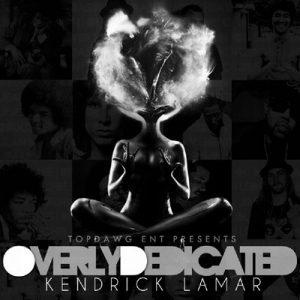 Overly Dedicated (Explicit) – Kendrick Lamar [320kbps]