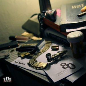 Section.80 (Explicit) – Kendrick Lamar [m4a]