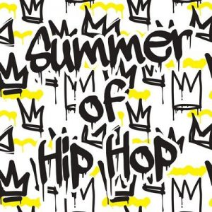 Summer Of Hip Hop [Explicit] – V. A. [16bits]