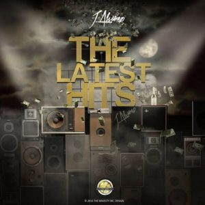 The Latest Hits – J Alvarez [320kbps]