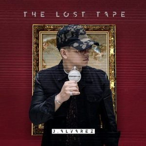 The Lost Tape – J Alvarez [16bits]