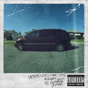 good kid, m.A.A.d city (Deluxe) – Kendrick Lamar [320kbps]