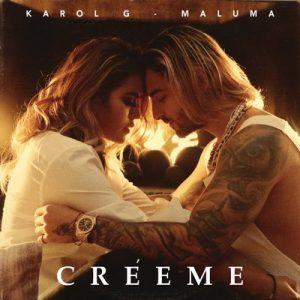 Créeme – Karol G, Maluma [16bits]
