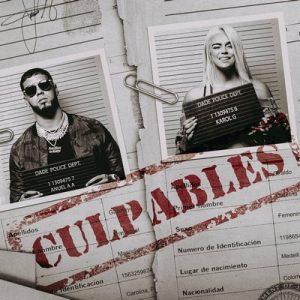 Culpables – Karol G, Anuel AA [320kbps]