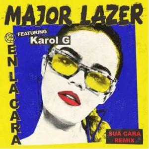 En la Cara – Karol G [16bits]