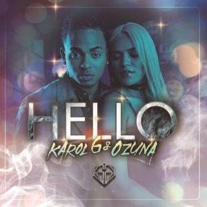 Hello – Karol G, Ozuna [16bits]