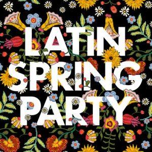 Latin Spring Party – V. A. [320kbps]