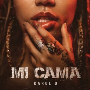 Mi Cama – Karol G [320kbps]