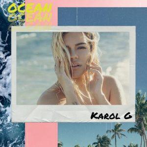 OCEAN – Karol G [16bits]