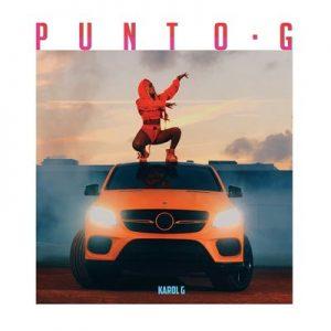 Punto G – Karol G [320kbps]