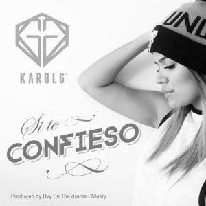 Si Te Confieso – Karol G [16bits]