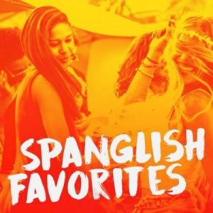 Spanglish Favorites – V. A. [16bits]