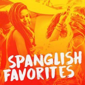 Spanglish Favorites – V. A. [16bits]