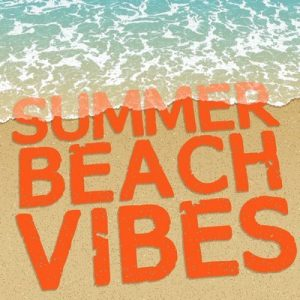 Summer Beach Vibes – V. A. [16bits]