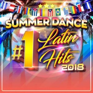Summer Dance Latin #1s 2018 – V. A. [16bits]