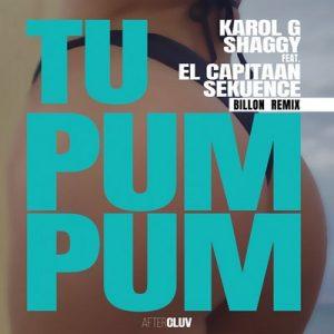 Tu Pum Pum (Billon Remix) – Karol G, Shaggy [320kbps]