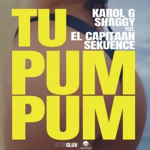 Tu Pum Pum – Karol G, Shaggy [16bits]