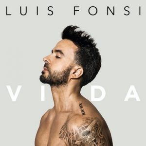 Vida – Luis Fonsi [320kbps]