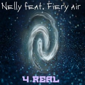 4 Real – Nelly, Fiery Air [320kbps]