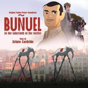 Buñuel in the Labyrinth of the Turtles (Original Soundtrack) – Arturo Cardelús [24bits]