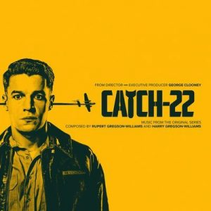 Catch-22 (Music from the Original Series) – Rupert Gregson-Williams, Harry Gregson-Williams [FLAC]