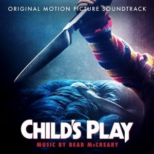Child's Play (Original Motion Picture Soundtrack) – Bear McCreary, Joe Renzetti [24bits]