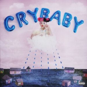 Cry Baby (Deluxe Edition) – Melanie Martinez [320kbps]