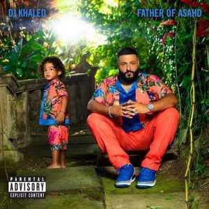 Father Of Asahd – DJ Khaled [320kbps]