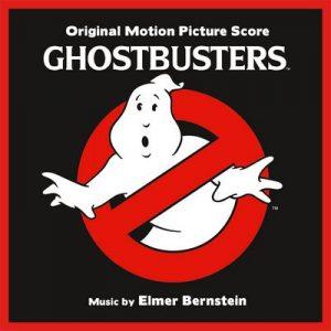 Ghostbusters (Original Motion Picture Score) – Elmer Bernstein [320kbps]
