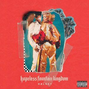 Hopeless Fountain Kingdom – Halsey [FLAC]