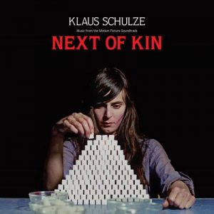 Next of Kin (Music from the Motion Picture Soundtrack) – Klaus Schulze, Johann Strauss II [FLAC]