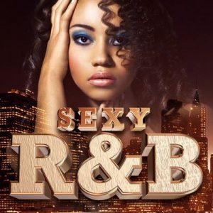 Sexy R&B – V. A. [FLAC]