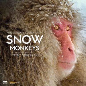 Snow Monkeys (From PBS's Nature) [Original Television Soundtrack] – Jeremy Zuckerman [FLAC]