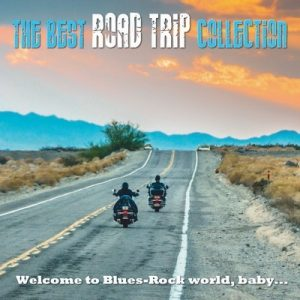 The Best Road Trip Collection – V. A. [320kbps]