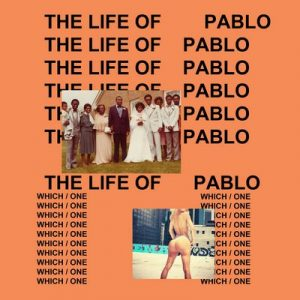 The Life of Pablo – Kanye West [320kbps]