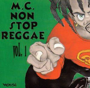 M.C. Non Stop Reggae Vol. 1 – Dj Playero [320kbps]