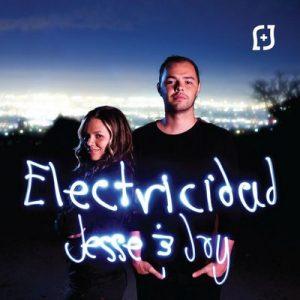Electricidad – Jesse & Joy [320kbps]