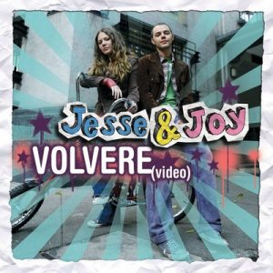 Esta Es Mi Vida (Edición Espacial) – Jesse & Joy [16bits]