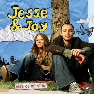 Esta Es Mi Vida – Jesse & Joy [320kbps]