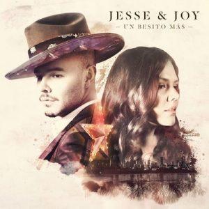 Un Besito Más – Jesse & Joy [320kbps]
