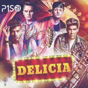 Delicia (Versión Acústica) – Piso 21 [320kbps]