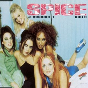 2 Become 1 – Spice Girls [320kbps]