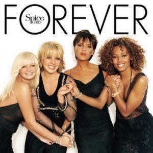 Forever – Spice Girls [320kbps]