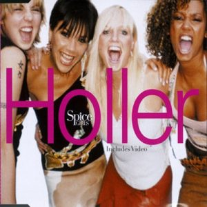 Holler / Let Love Lead The Way – Spice Girls [320kbps]