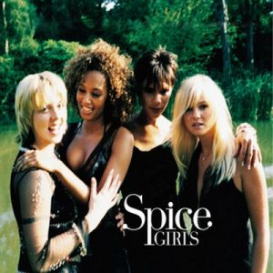 Holler – Spice Girls [320kbps]