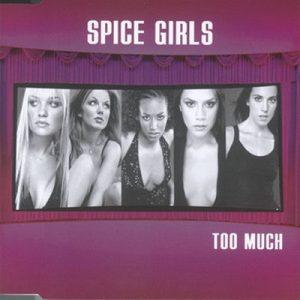 Too Much – Spice Girls [320kbps]